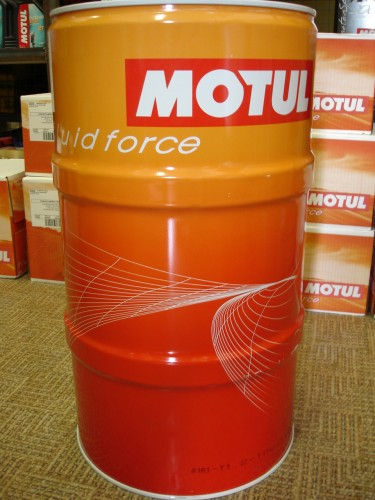 Motul 4100 Turbolight 10W-40 (60 литров)
